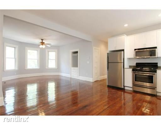19 Parker Hill Ave Apt 3, Boston, MA - $7,500