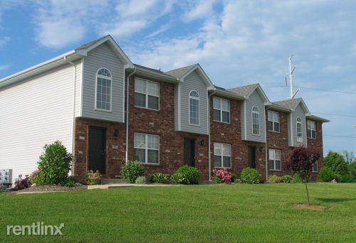 2745 Stonebridge Ct, Maryville, IL - $975