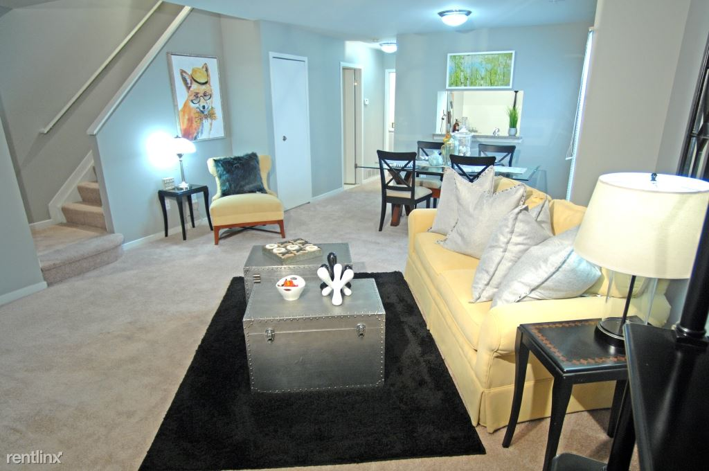 Townhouse for Rent in Auburn Hills