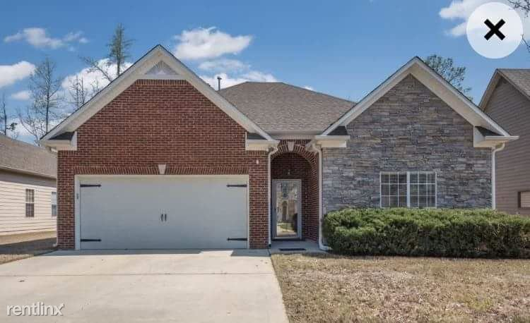 House for Rent in Calera