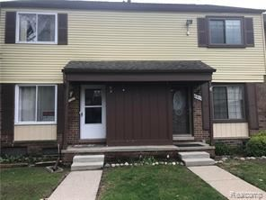 8437 Hickory Dr, Sterling Heights, MI - $1,175