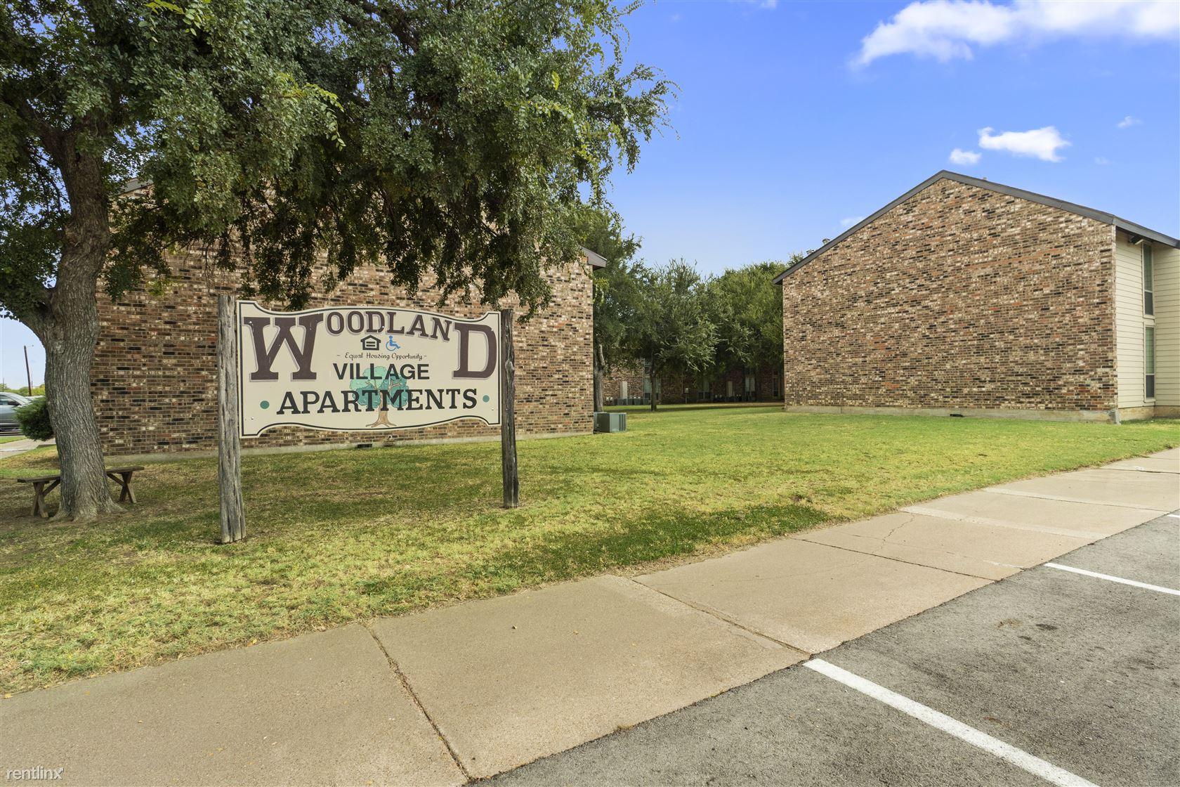801 Industrial Loop, Breckenridge, TX - $911