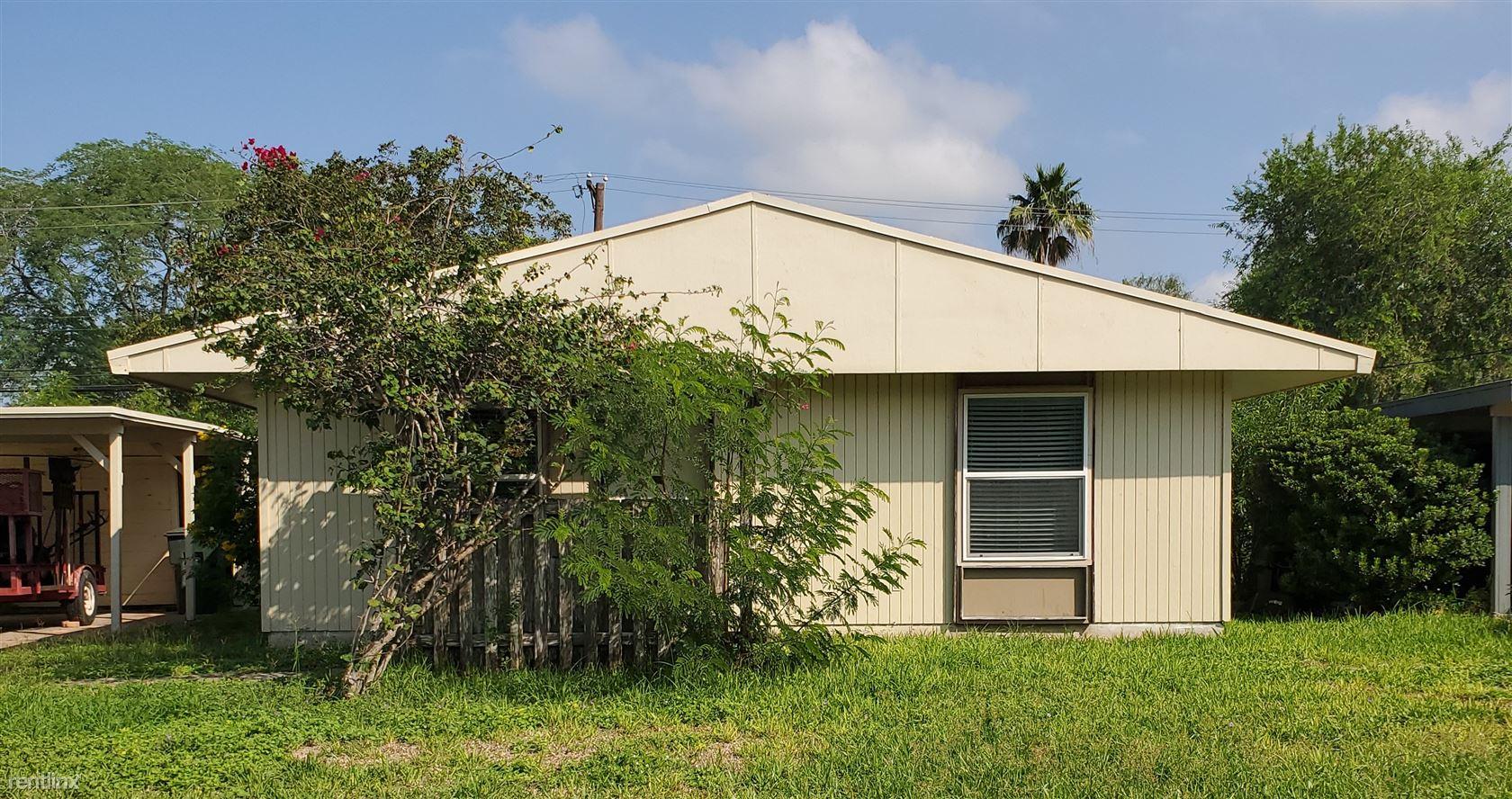 921 E Sul Ross Ave, Harlingen, TX - $875