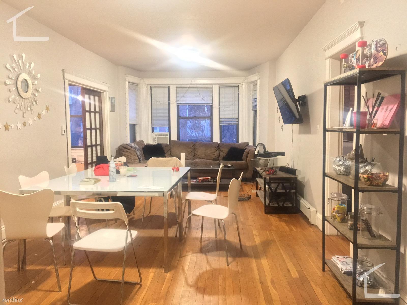 215 Saint Paul St Apt 2, Brookline, MA - $6,500