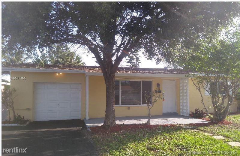 7461 NW 23rd St, Sunrise, FL - $1,825