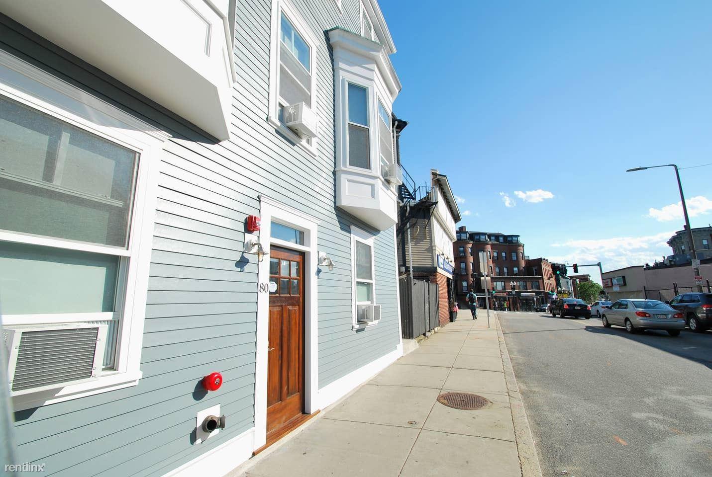 80 Dorchester St, Boston, MA - $850