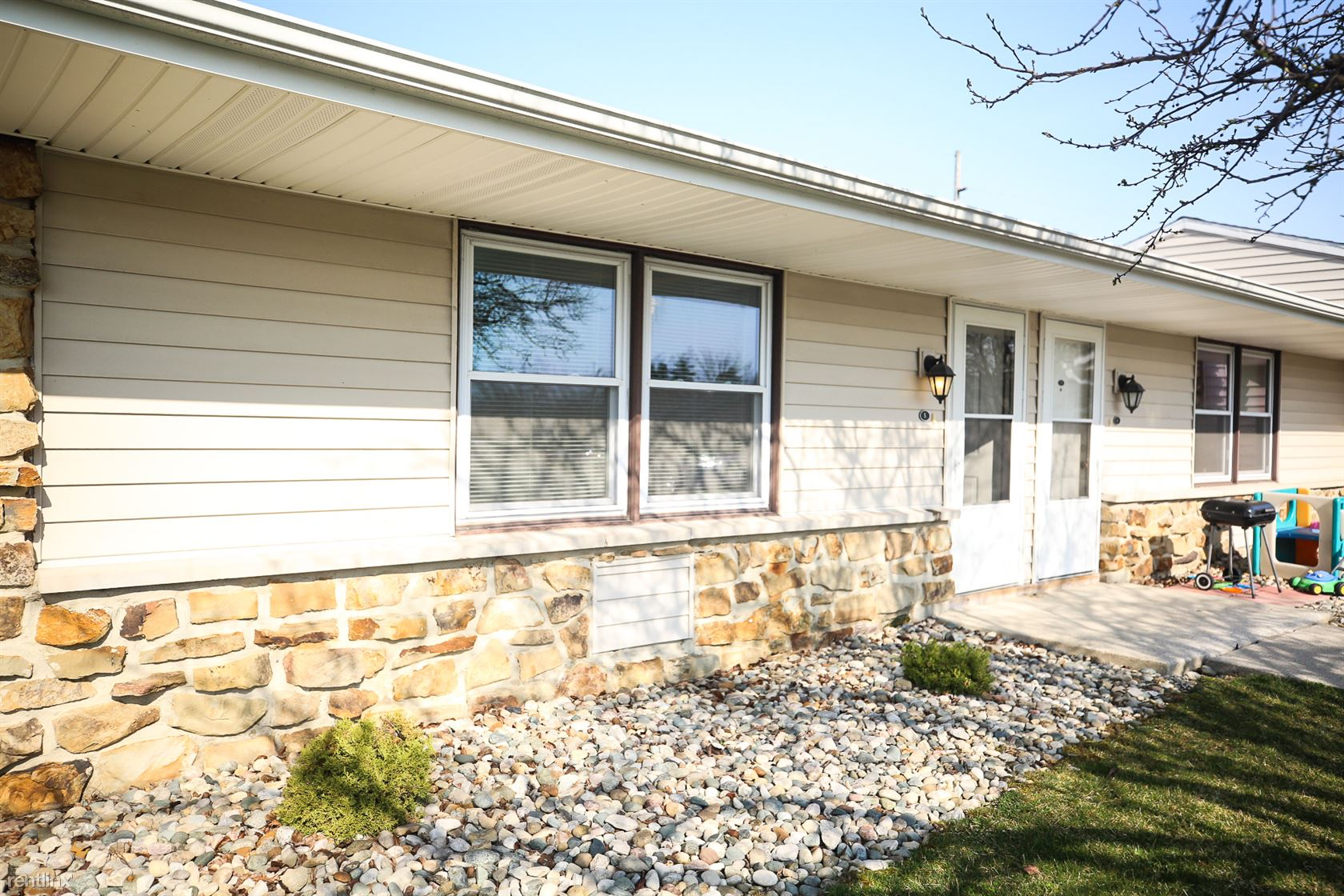 408 Countryside Dr, Ossian, IN - $500