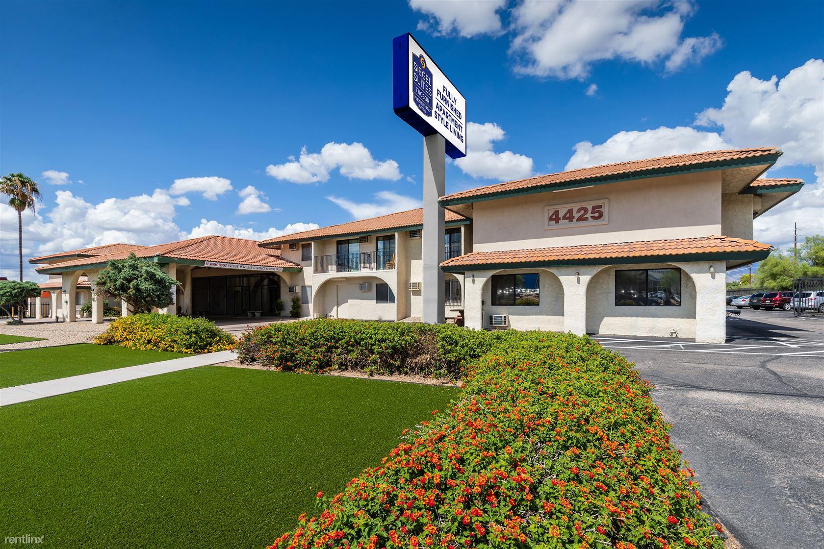 4425 E 22nd St, Tucson, AZ - $819