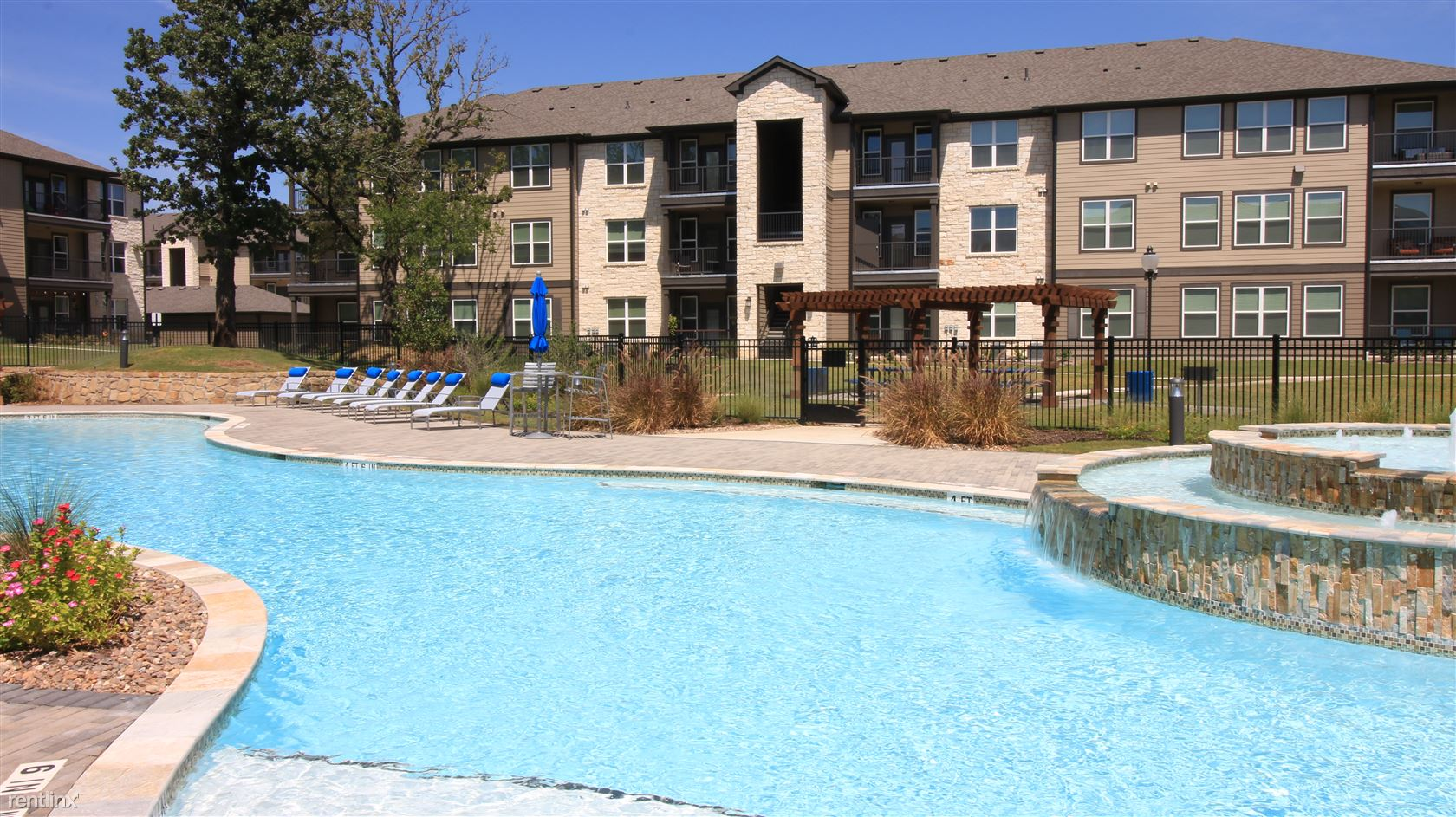 1133 Boyd Rd, Azle, TX - $1,625