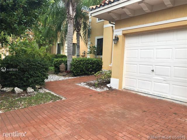 7547 SW 191st St, Cutler Bay, FL - $3,600