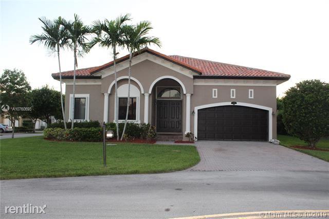 7563 SW 188th Ter, Cutler Bay, FL - $3,500