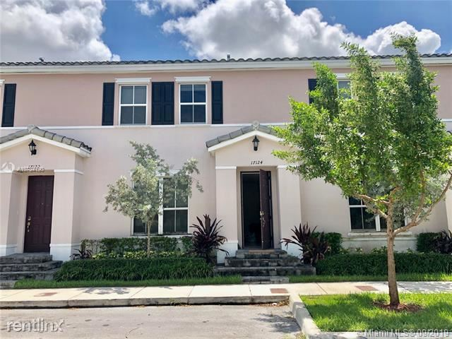 17124 SW 95th Ter, Kendall, FL - $2,200
