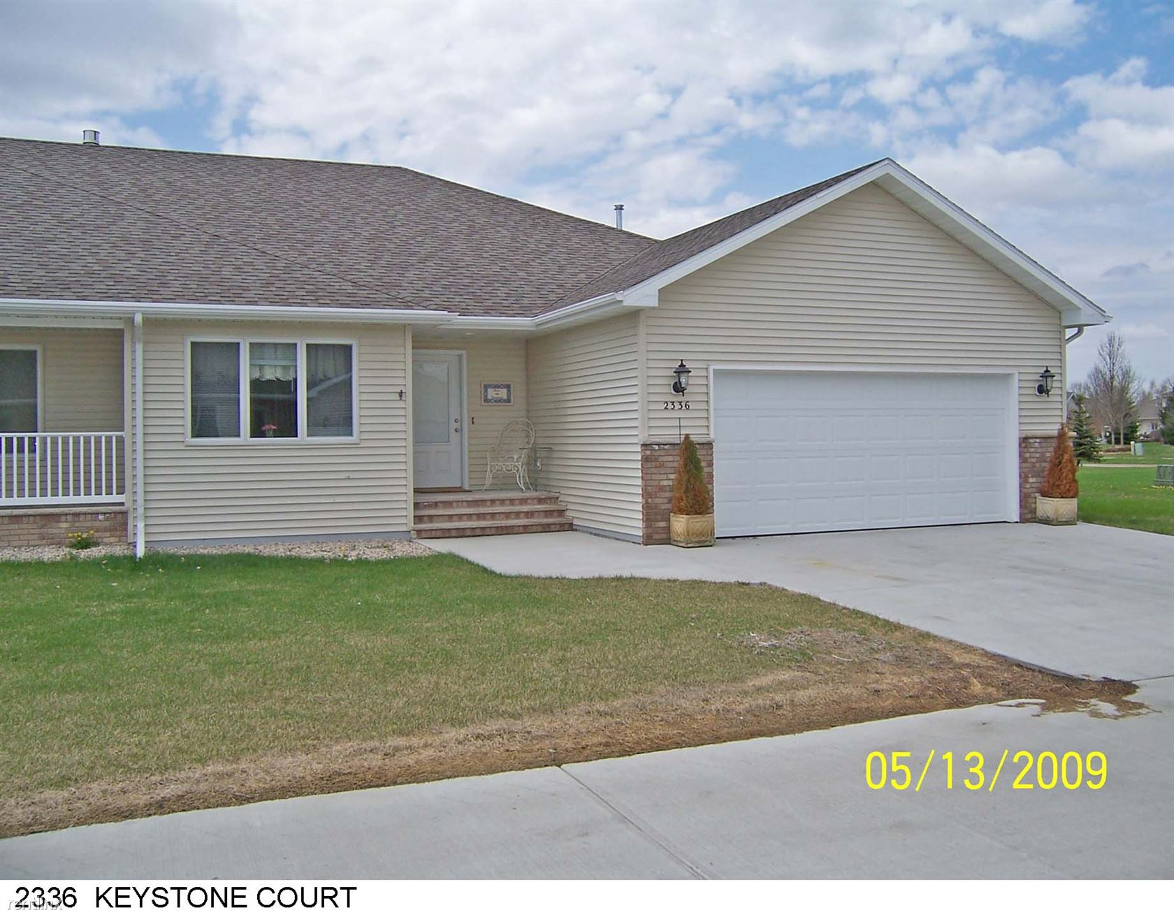 2336 Keystone Ct, Grand Forks, ND - $1,895