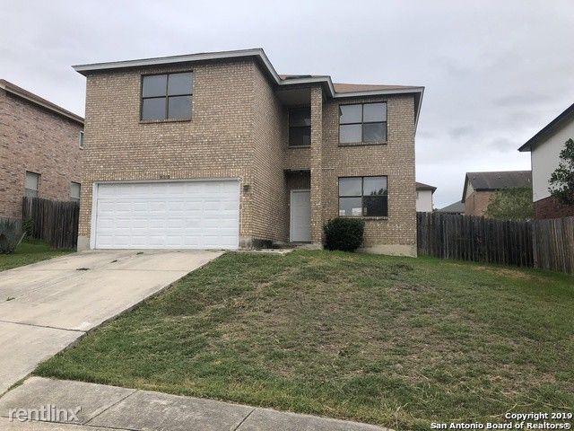 8219 Grimchester, Converse, TX - $1,500