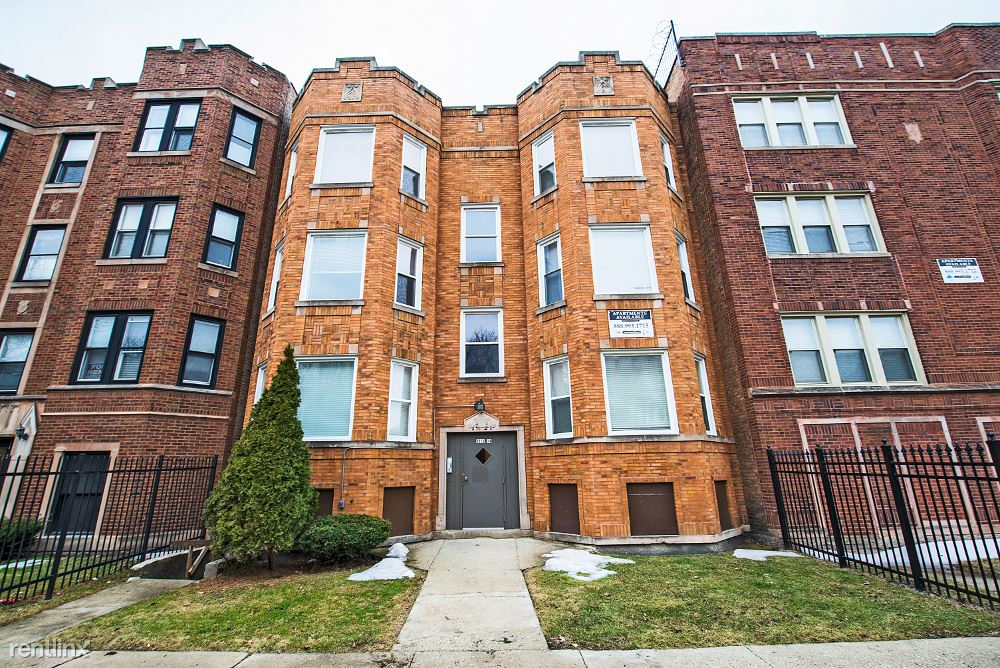 8014 S Maryland Ave, Chicago, IL - 925 USD/ month