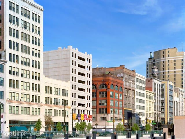 1437 Woodward Ave, Detroit, MI - $3,210