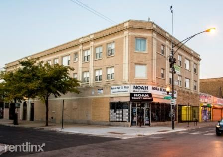 6306 S Artesian Ave, Chicago, IL - 615 USD/ month