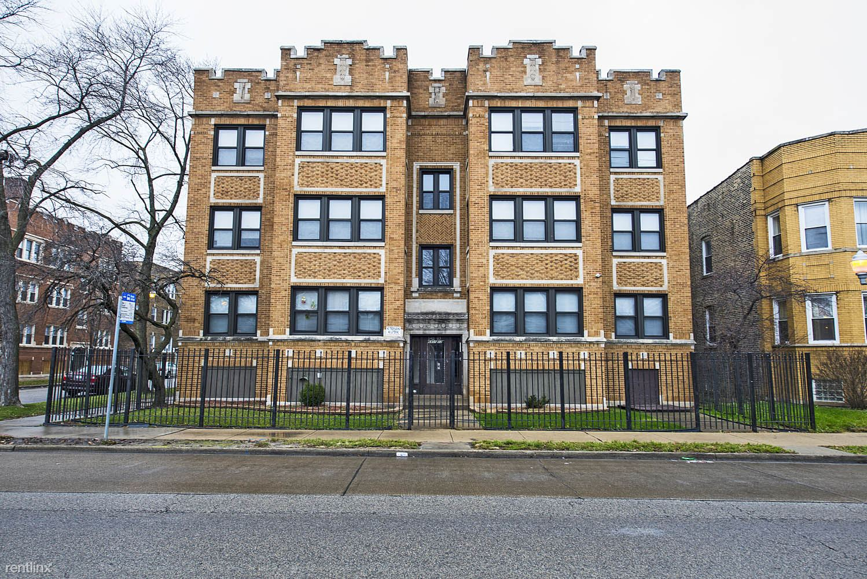 6401 S California Ave, Chicago, IL - 715 USD/ month