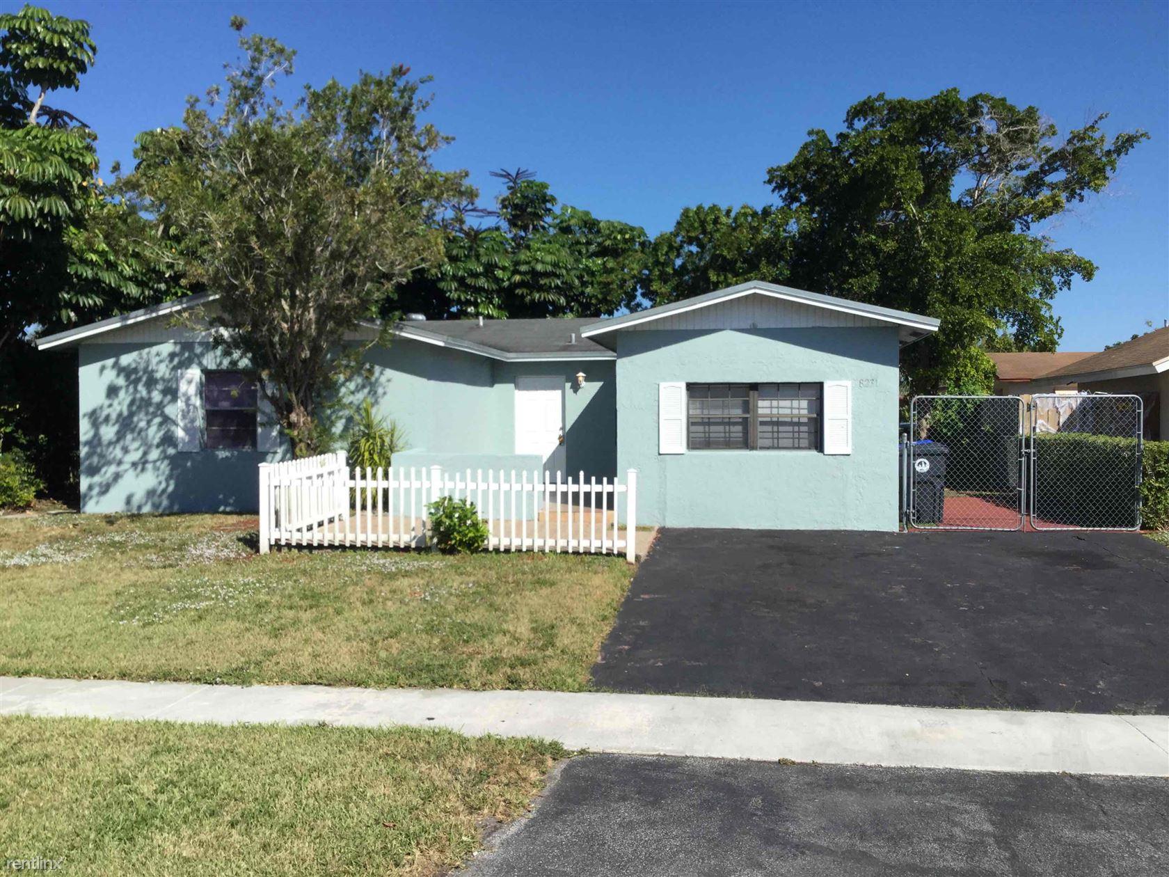 7211 SW 4th Ct, North Lauderdale, FL - $2,035