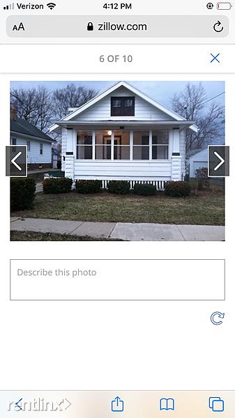 1111 19th Street, Rockford, IL - $950