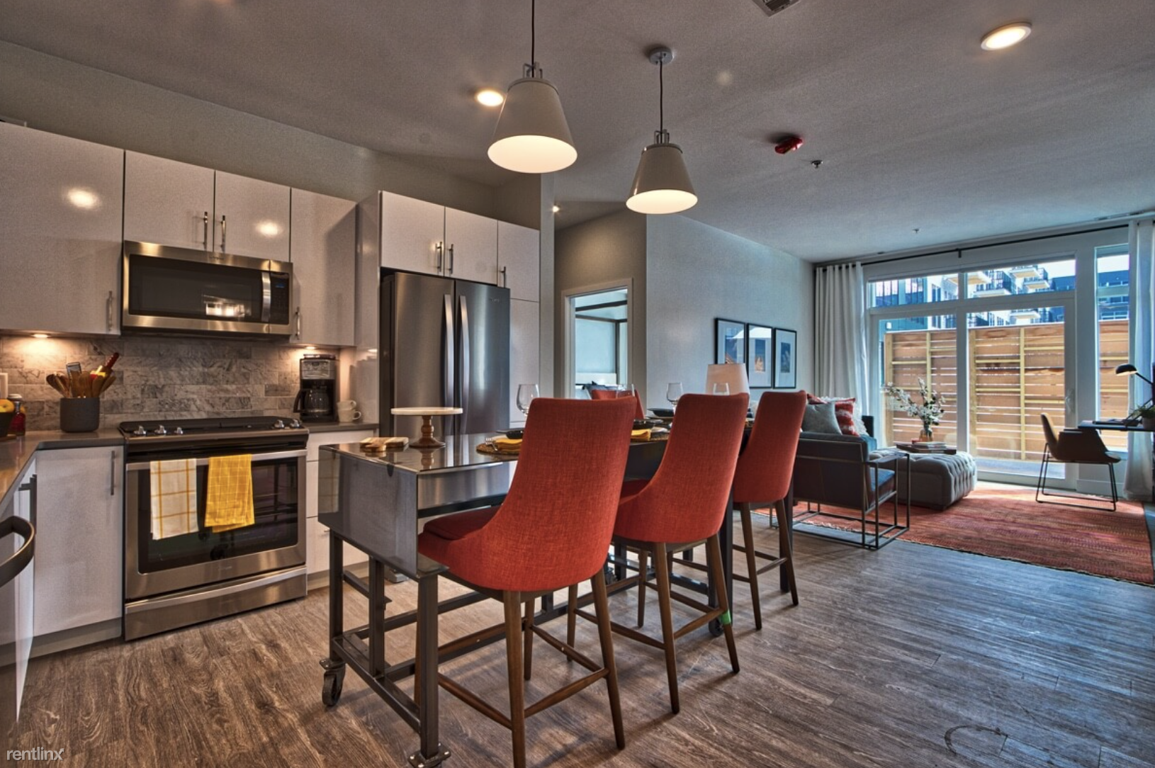 Apartment for Rent in Everett