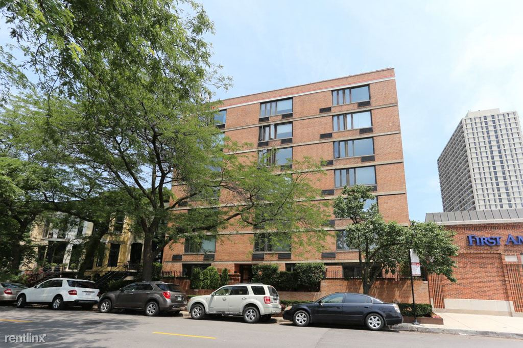 2007 N. Sedgwick, Unit 202 - 1500USD / month