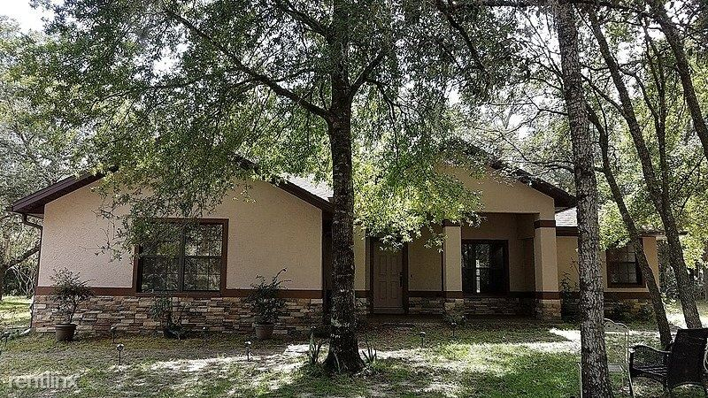 9151 Northeast 118th Terrace, Bronson, FL - $1,650