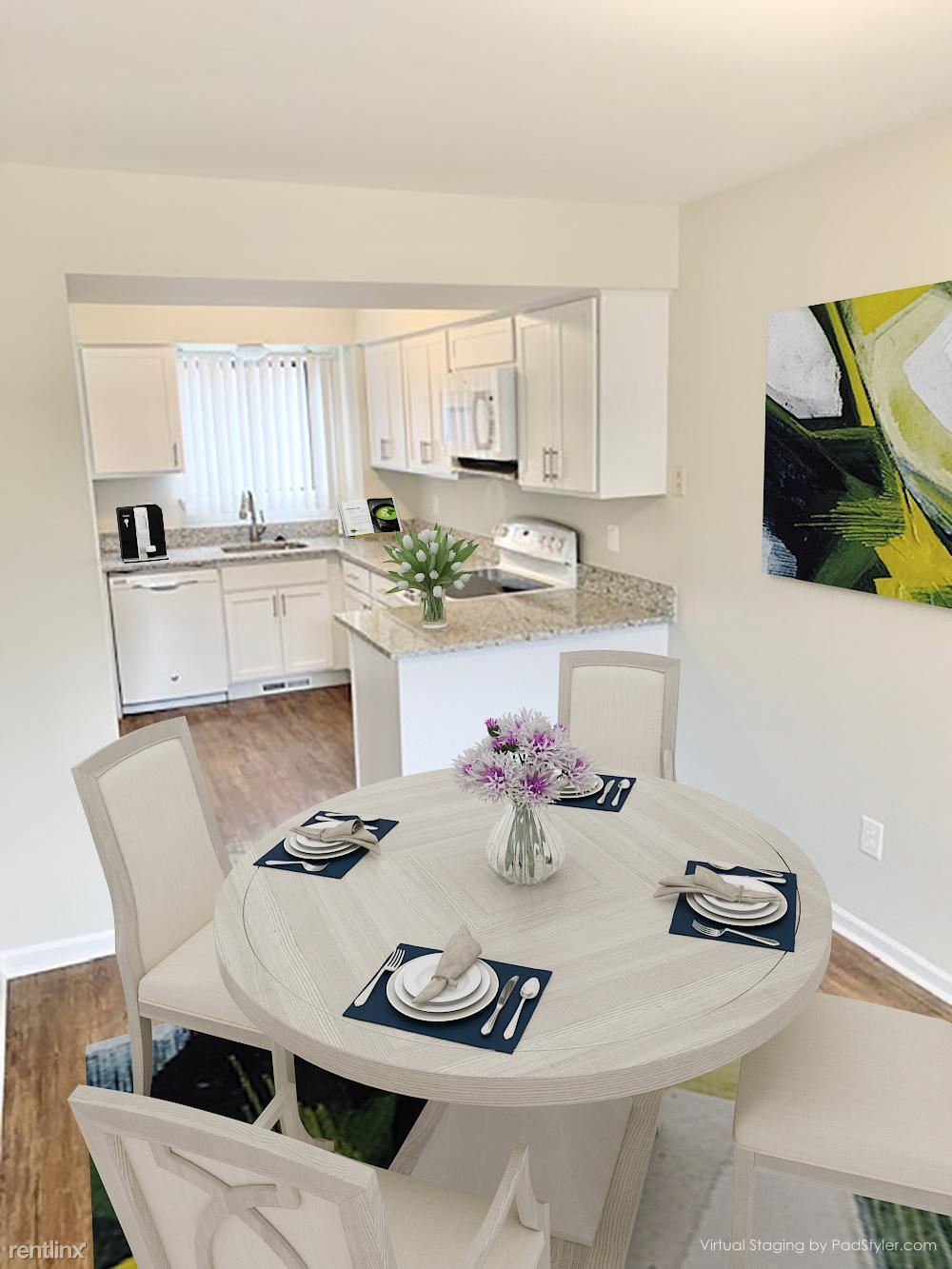 Townhouse for Rent in Southfield