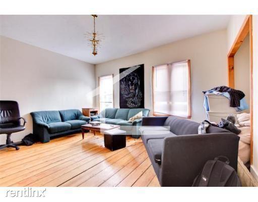 9 Sewall St Apt 1, Roxbury Crossing, MA - $6,900