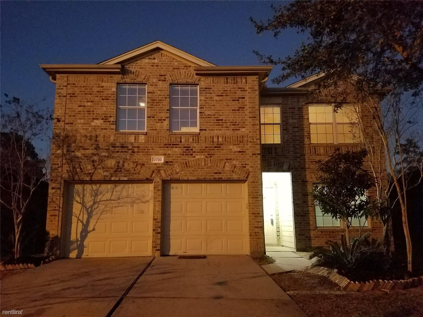 2730 Woodspring Forest Dr, Kingwood, TX - $1,850