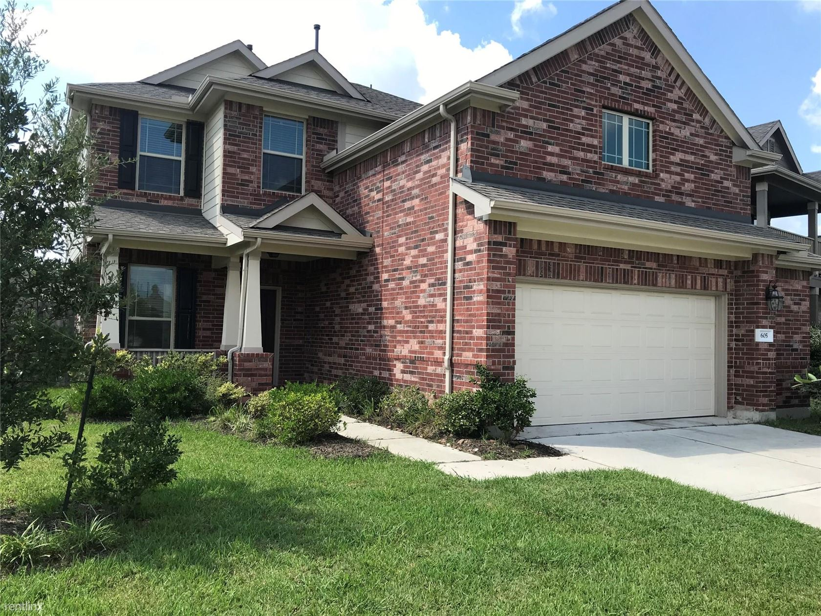 605 Pine Creek Dr, Conroe, TX - $1,650