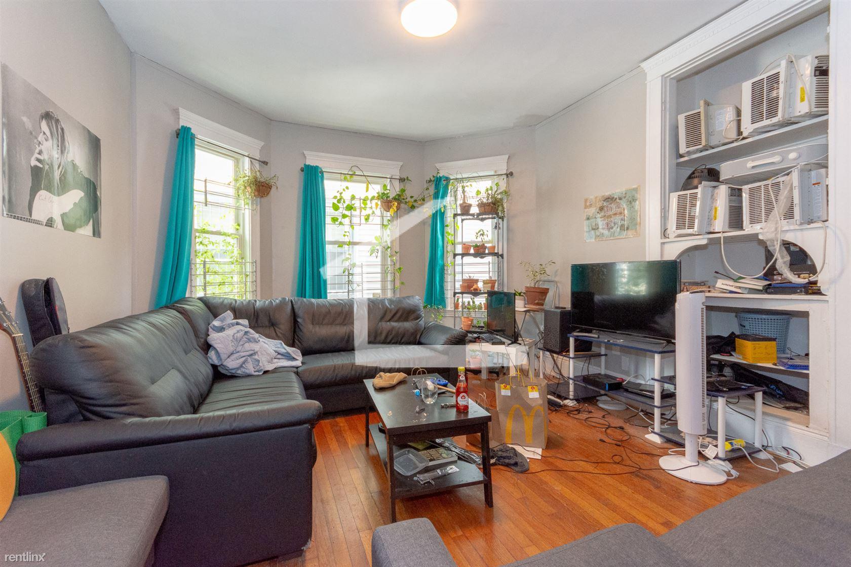 31 Chester St, Allston, MA - $11,500
