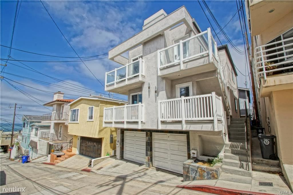 201 Shell St, Manhattan Beach, CA - $5,500