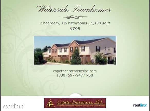 382 Waterside Avenue, Canal Fulton, OH - $795