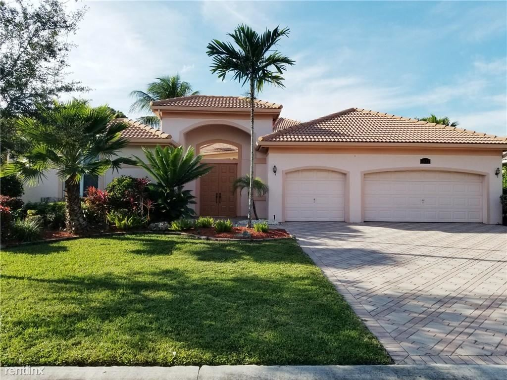 4872 NW 113th Ave, Coral Springs, FL - $3,600
