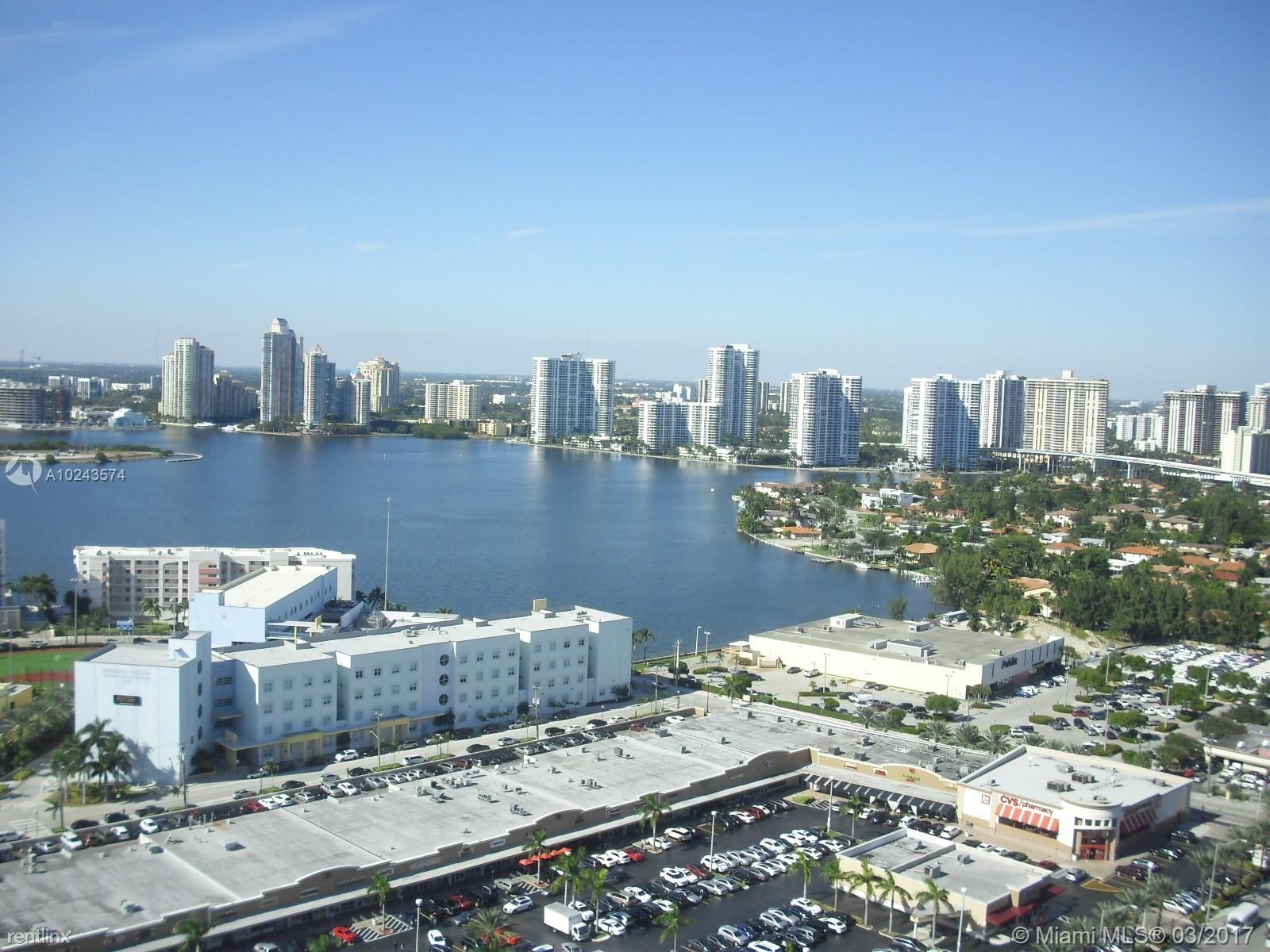 18001 Collins Ave, Sunny Isles Beach, FL - $2,500