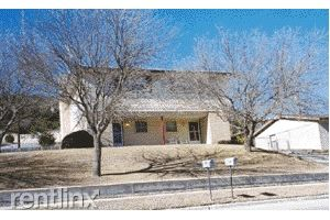 901 Dryden Ave, Copperas Cove, TX - $630