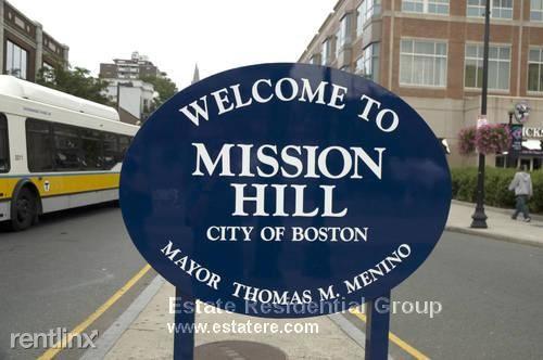 169 Hillside St Apt 2, Boston, MA - $5,850