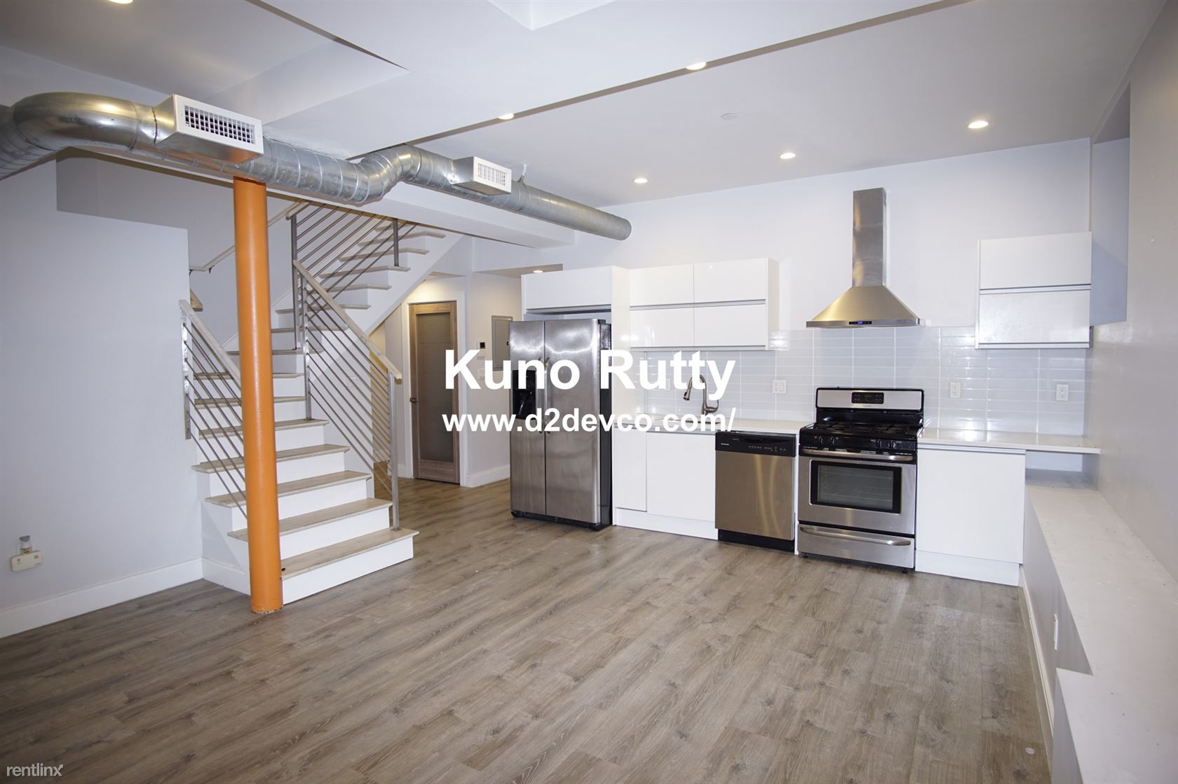 407 Dudley St Unit 1, Roxbury, MA - $3,600
