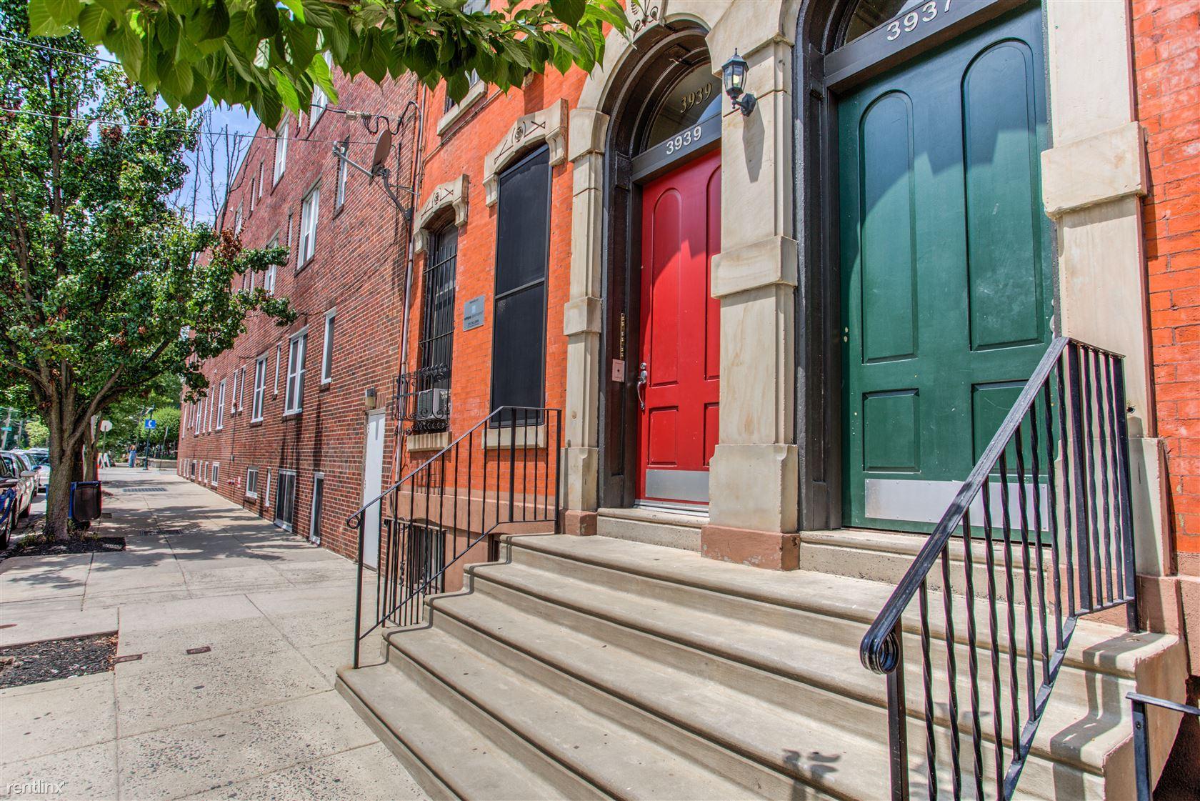 3937 Pine St, Philadelphia, PA - $770