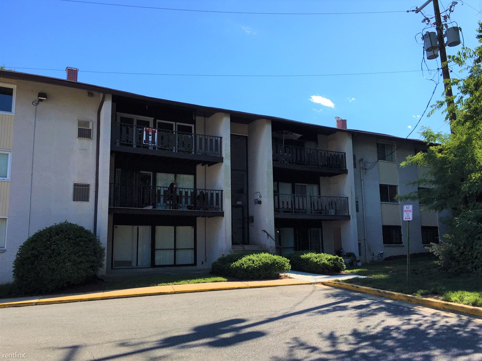 3130 Brinkley Rd Unit 9-T3, Temple Hills, MD - $1,550