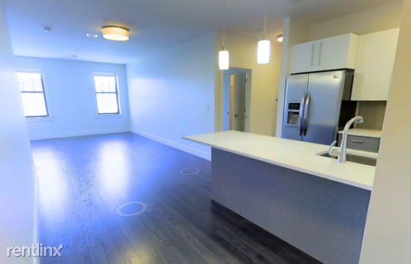 Apartment for Rent in Charlestown