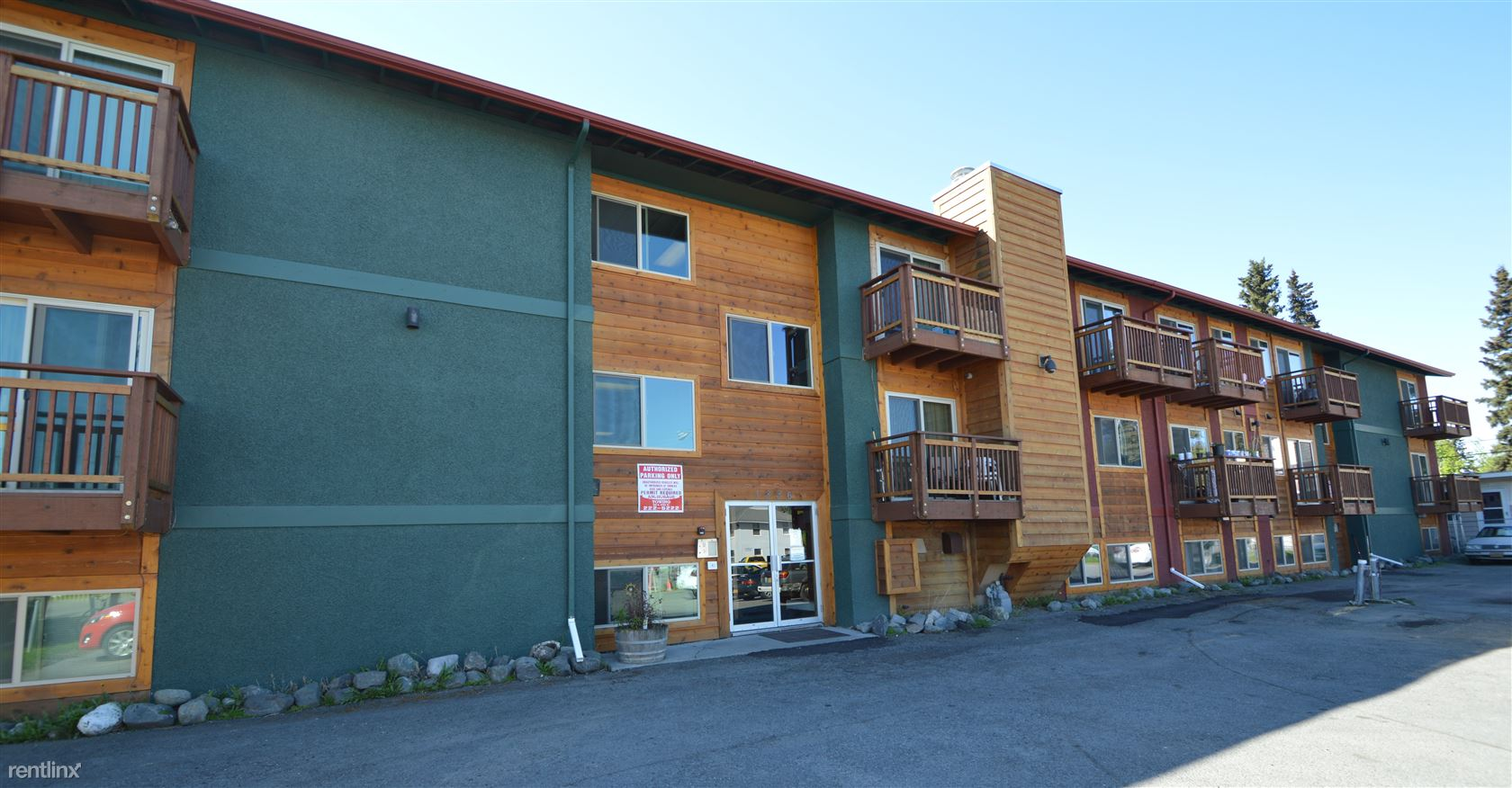 1336 W 23rd Ave, Anchorage, AK - $795