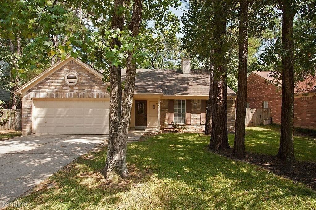 14 Cottage Grove Pl, THE WOODLANDS, TX - $1,650