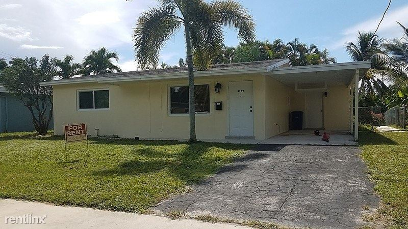 5189 Southwest 95th Avenue, Cooper City, FL - $1,800