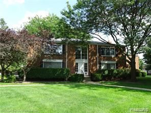Square Lake and Opdyke, Bloomfield Hills, MI - $900