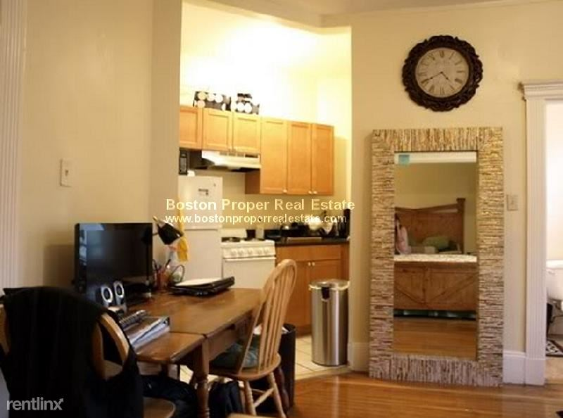 38 Hemenway St Apt 18F, Boston, MA - 1,750 USD/ month