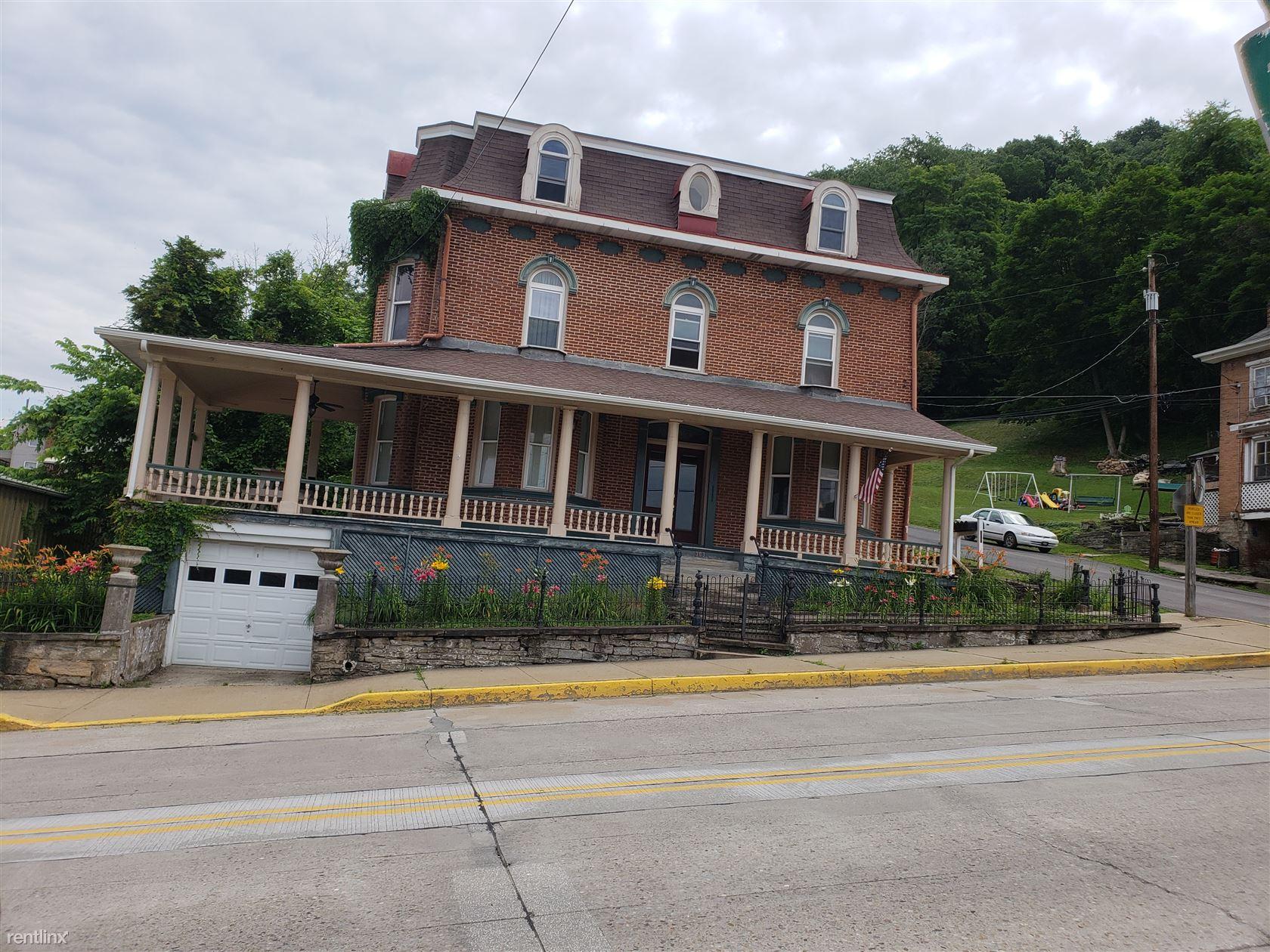 303 East Main Street, West Newton, PA - $700