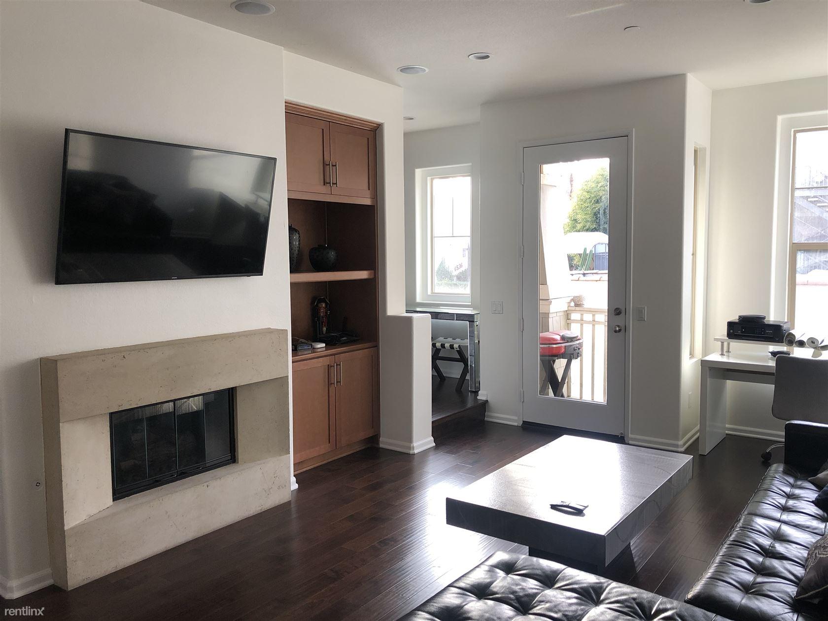 6521 La Mirada Ave, Los Angeles, CA - $6,500 USD/ month
