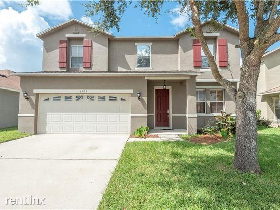 1320 Blackwater Pond Drive, Orlando, FL - $3,000